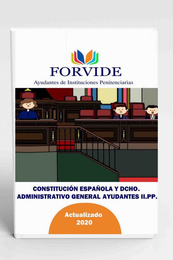 legislacion-constitucional-y-administrativo-de-bolsillo