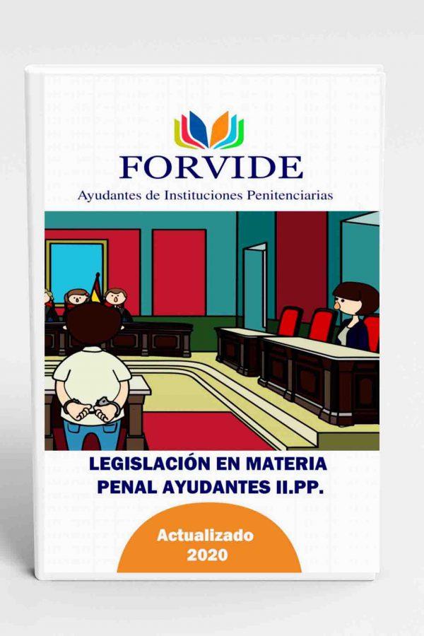 legislacion-penal-de-bolsillo