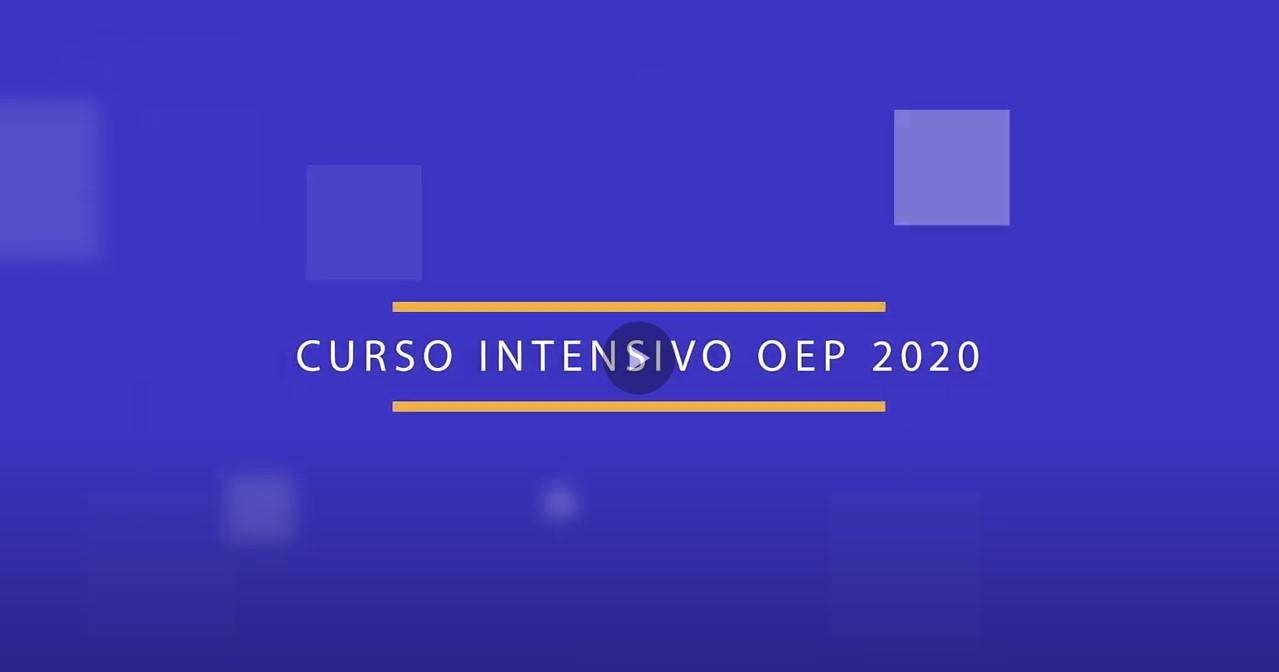 ANUNCIO CURSO INTENSIVO