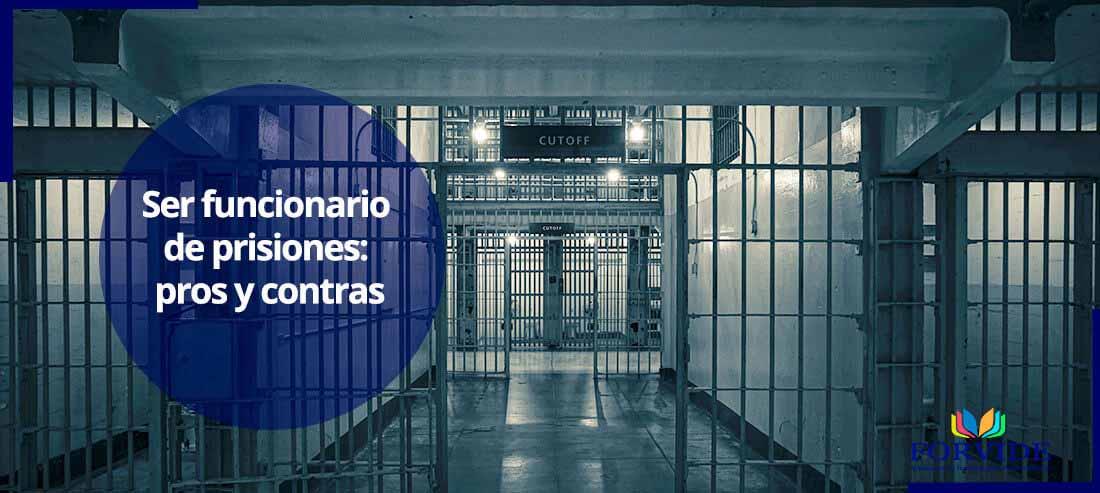 que-estudiar-para-ser-funcionario-de-prisiones